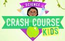 Website for Science Crash Course Kids