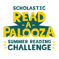 Website for Scholastic Summer Reading Challenge