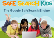 Website for Google Safe Search