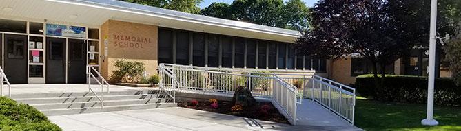 Memorial Elementary Home