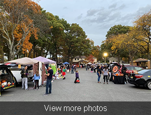 View more photos of the Trunk or Treat Fundraiser