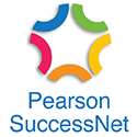 Website for Pearson Success net