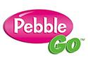 Website for Pebble Go