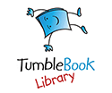 Website for Tumble Book Library