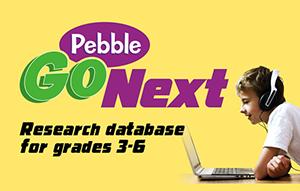 Website for PebbleGo Next