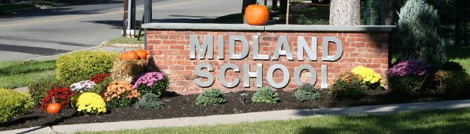 Midland Elementary School Home