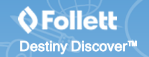 Website for Follett Destiny Discover