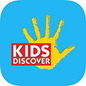 Website for Kids Discover