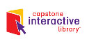 Website for Capstone Interactive E-Books