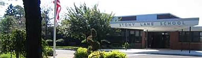 Stoney Lane Elementary School Home