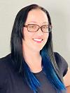 Megan Garza, Licensed Clinical Social Worker