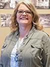 Wendy McAndrews, School-based Licensed Counselor