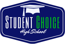 Student Choice High School Home page