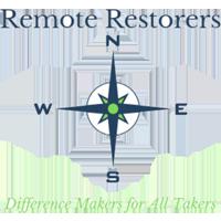 Remote Restorers logo