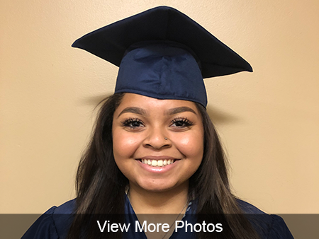 View more recent graduate photos