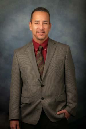 Principal Martinez