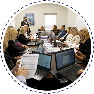 SCHS District and Site Administrators