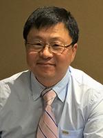 Rev. Sanghoon Yoo