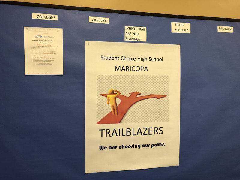Maricopa Campus 3