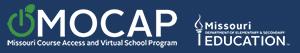 MOCAP - Missouri Course Access and Virtual School Program website