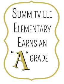 Summitville Elementary Earns An A Grade