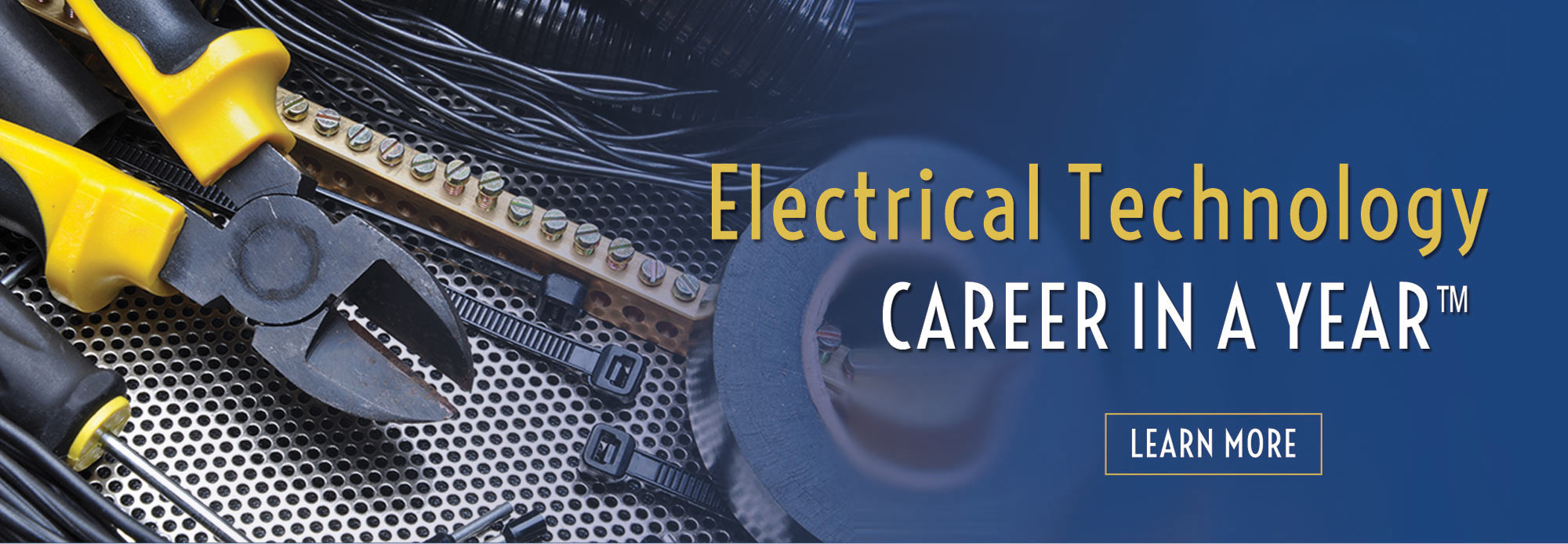 Electrical Technology Career in a Year