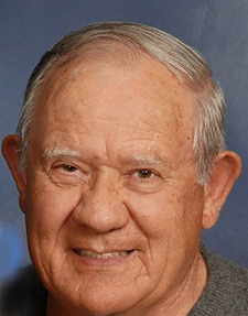 Kenneth Donald Lewis
