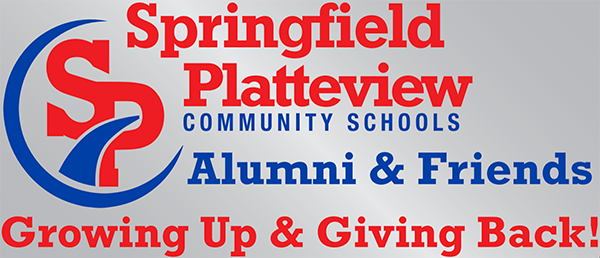Springfield Platteview Alumni and Friends - Growing Up and Giving Back!