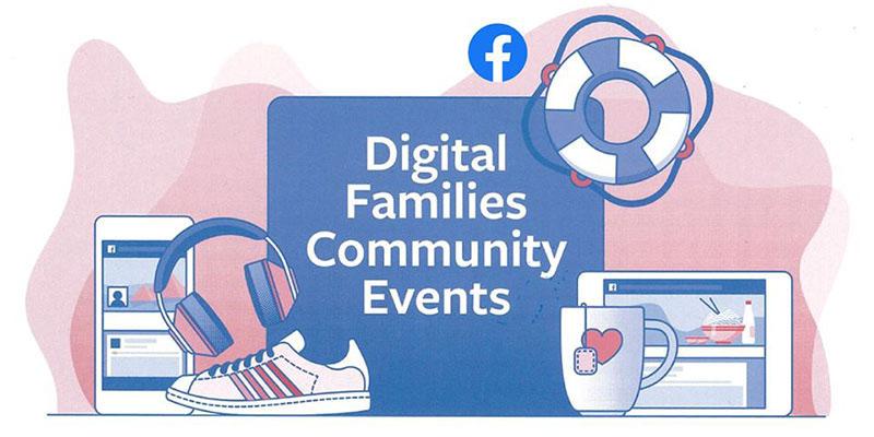 Digital Families Community Events