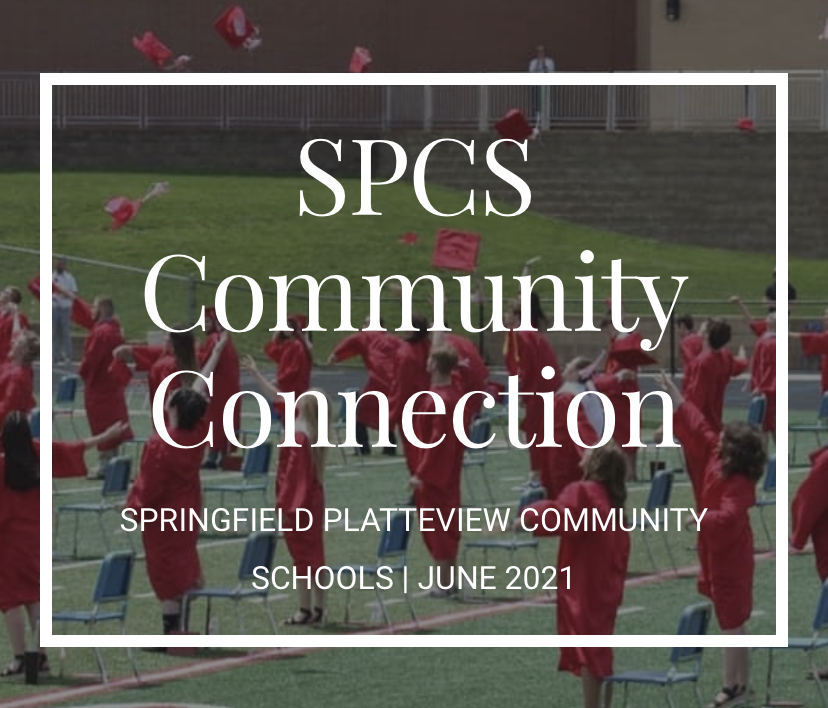 SPCS Community Connection Newsletter