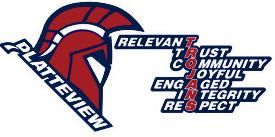Relevant, Trust, Community, Joyful, Engaged, Integrity, Respect
