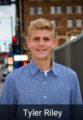 Tyler Riley