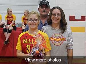 View more photos from our Eighth Grade Night