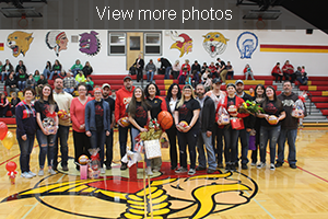 View more photos of Valley R-VI Celebrates 8th Grade Night