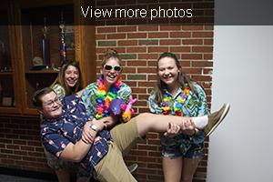 View more photos of Charlie Spirit Week