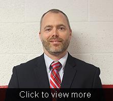 Superintendent Michael Silvy