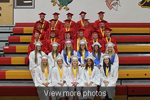 View more photos of Valley R-VI Graduation