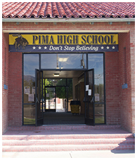 Pima High School