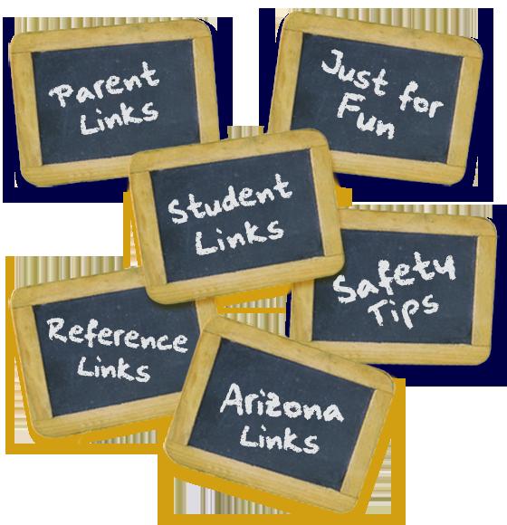 Helpful Web Links