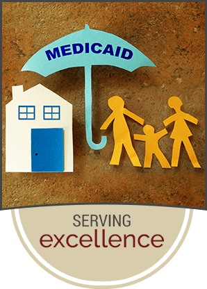 Medicaid, Serving Excellence