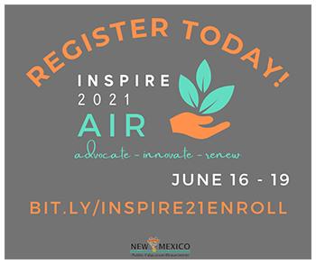 Inspire 2021 Registration Graphic