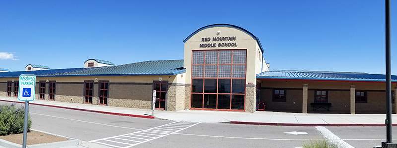Red Mountain Middle School
