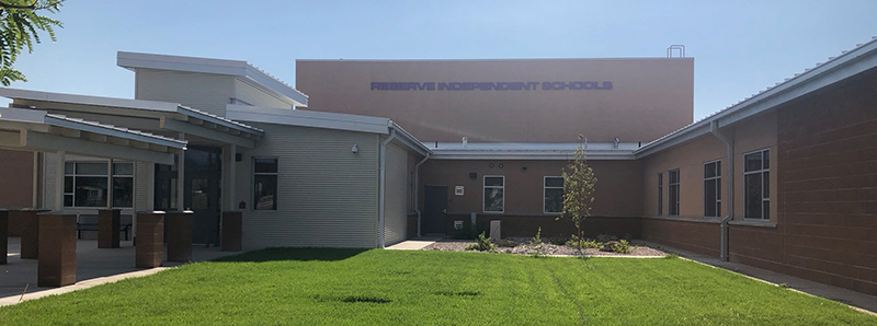 Reserve Independent Schools