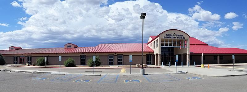 Ruben S Torres Elementary