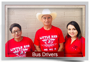 Bus Drivers and Maintenance