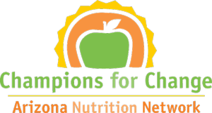 Champions for Change. Arizona Nutrition Network