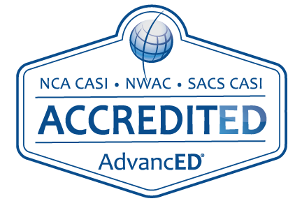 NCA CASI - NWAC - SACS CASI Accredited AdvancED