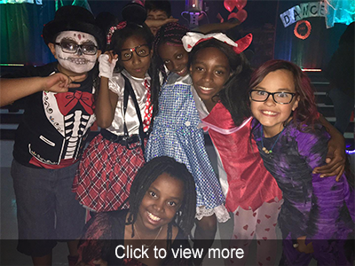 View more photos of the 2016 Fall Costume Dance