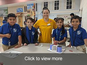 click to view more photos of STEM