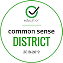 education | Common Sense District | 2018-2019